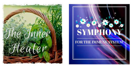 The Inner Healer and Symphony for the Immune System mp3's